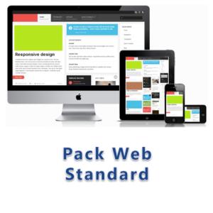 Pack Web Standard